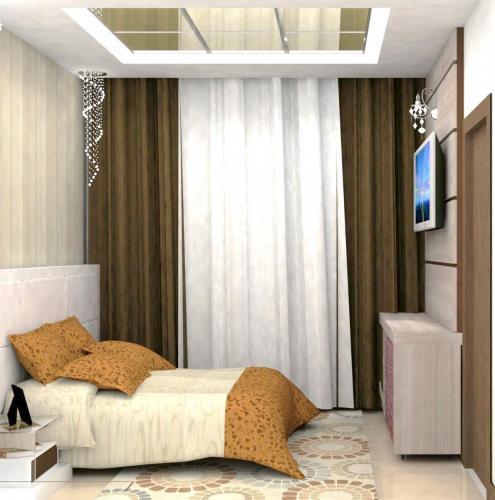 Suite 2-001